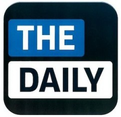 'The Daily' Newspaper iPad App Review