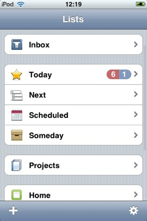 things-iphone-lists