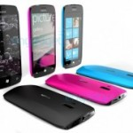 First Nokia Windows Phone 7 Concept Revealed