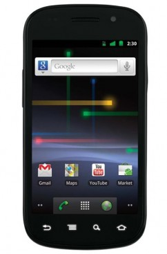 google-nexus-s-android-mobile-phone