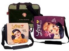 Maddie Powers Messenger Bags