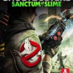 Ghostbusters: Sanctum of Slime Review (Xbox 360)