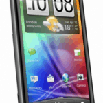 HTC Sensation Android Smartphone With 1.2GHz Dual-Core CPU & 4.3″ Screen Announced