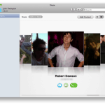 Skype 5 For Mac OS X Review