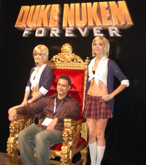 e3-2011-review-photo-duke-nukem-forever-chair-booth-babes