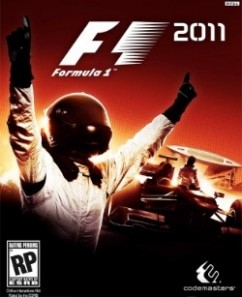 F1 2011 Game Preview (Xbox 360, PS3, PC)