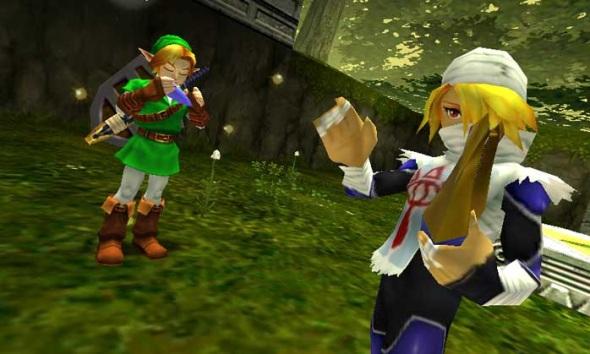 zelda-ocarina-of-time-3d-link-music-screenshot