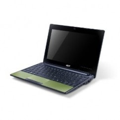 Acer Aspire One 522 Netbook Review