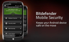 bitdefender-android-splash