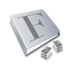 font-book-logo-mac