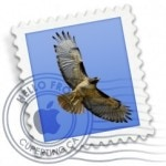 Lion In The Spotlight: Mail 5