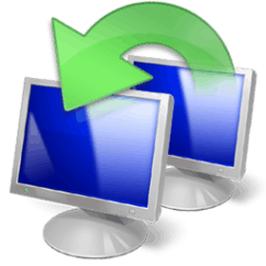 Windows_Easy_Transfer_Logo