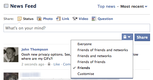 facebook-privacy-options