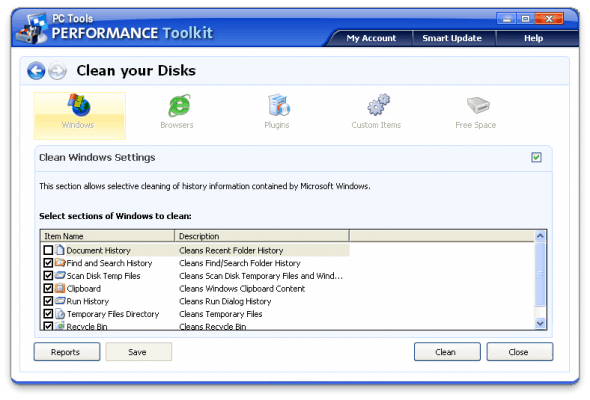 pc-tools-performance-toolkit-disk-clean