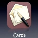 Apple Announces Cards App For iOS