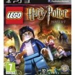 LEGO Harry Potter Years 5-7 Review (PS3)