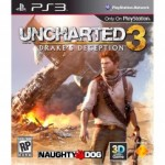 Uncharted 3: Drake's Deception Review (PS3)