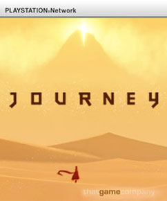 Journey Review (PS3)