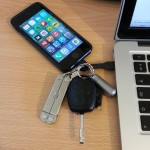 Nomad ChargeKey & ChargeCard Review – Always Carry A USB Charging Adapter