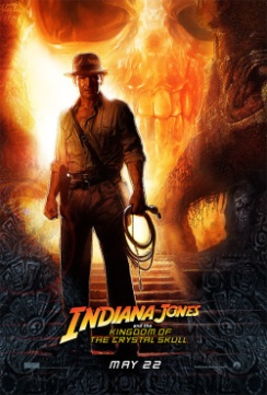 'Indiana Jones and the Kingdom of the Crystal Skull' Review