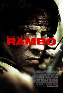 'Rambo Four Movie' Review