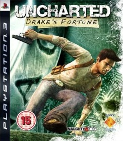 Uncharted: Drake's Fortune Review (PS3 Platinum)