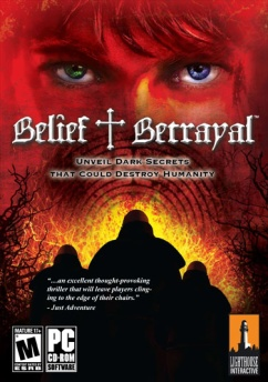 Belief and Betrayal Review (PC)