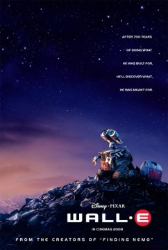 'Wall-E' Review