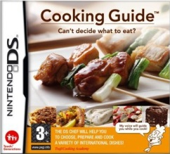 Cooking Guide Review (DS)