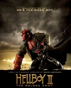 'Hellboy 2: The Golden Army' Review
