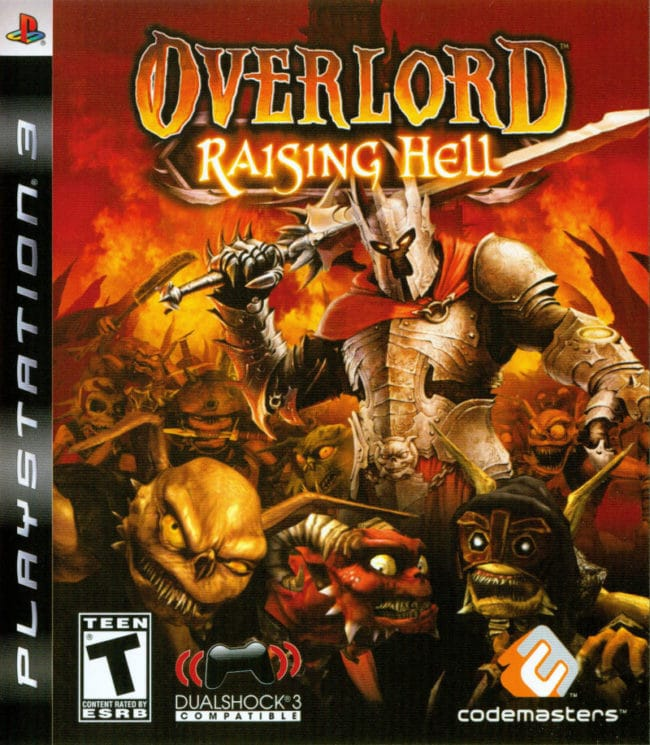 overlord-raising-hell-playstation-3-game-cover-art