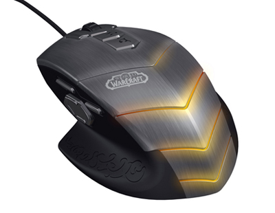 World of Warcraft Mouse Review