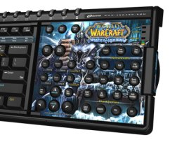 World of Warcraft Keyboard Review