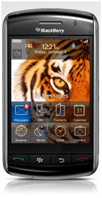 Blackberry Storm 9500 Review