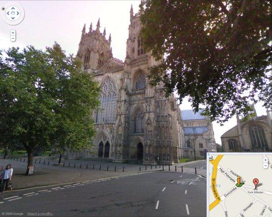 google-street-view-uk-york-minster