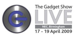 Gadget Show Live 2009 Review / Roundup