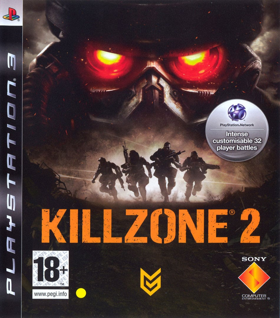 Killzone 2 Review (PS3)