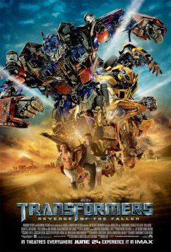 'Transformers 2: Revenge Of The Fallen' Review