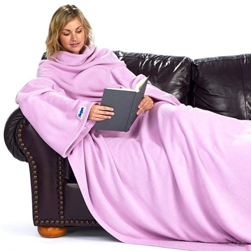 snuggie vs slanket essay Not sure how i missed this, but the mag's web site, which folded itself into the espn insider umbrella late last spring, posted my final episode of the ultimate race, a dynamic duel worthy of katz's vs shwartz's read it, and pour a little beer on the curb.