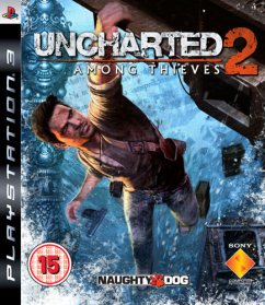 Uncharted 2: Among Thieves Review (PS3)
